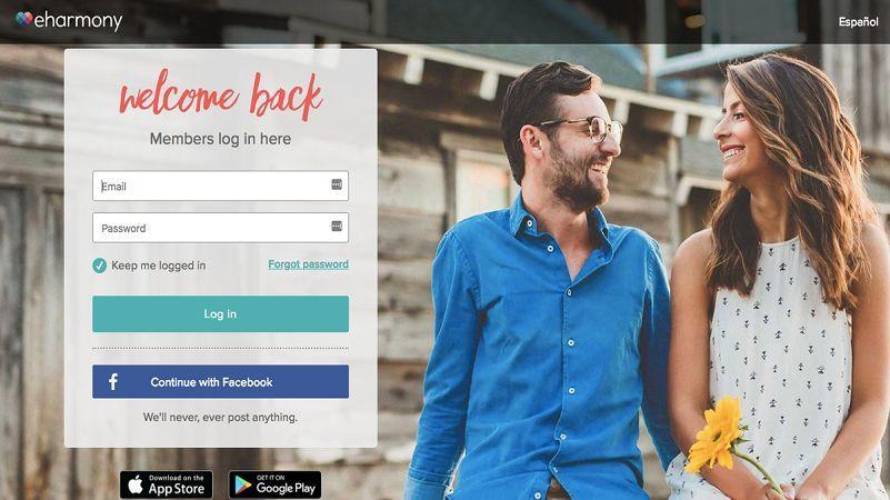 eHarmony online dating service20 en 23 jaar oude dating