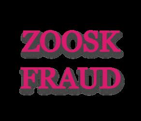 Zoosk Fraud